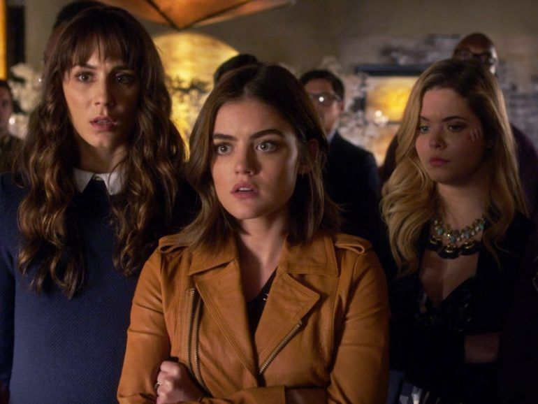 ¡Checa el trailer del final de temporada de Pretty Little Liars!