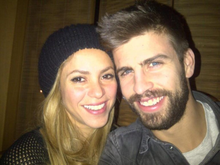 ¡Happy Birthday! Shakira y Piqué ¡celebra sus cumple!
