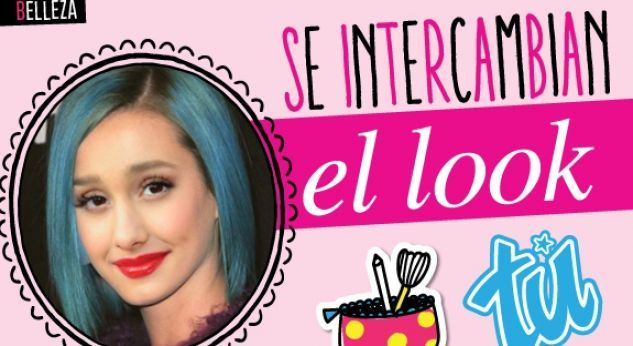 ¡Les intercambiamos el look a las stars!
