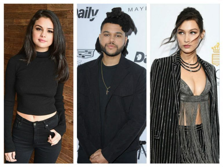 ¡The Weeknd no ha olvidado a Bella Hadid!