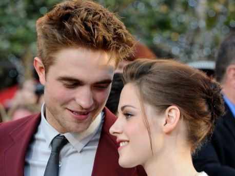 ¿Robert Pattinson estaba con Kristen el día del accidente?
