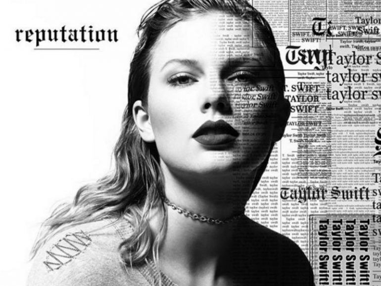 Taylor Swift estrena Look What You Made Me Do