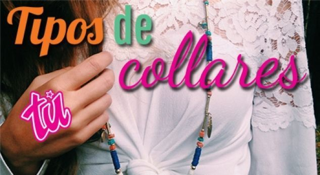 7 collares boho chic para verte superlinda los fines de semana