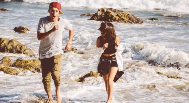 Awww! Becky G y Austin Mahone ¡derraman miel en el video Lovin So Hard!