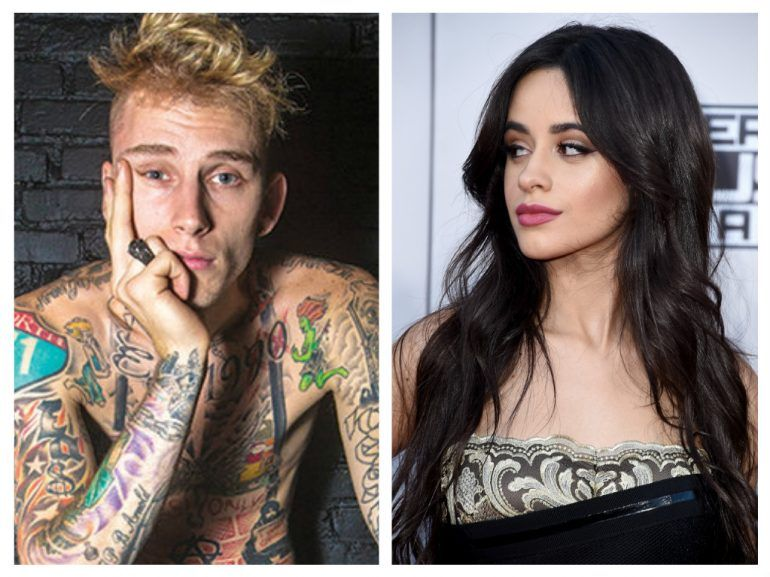 Bad Things: La nueva canción de Camila Cabello y Machine Gun Kelly