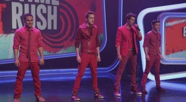 Big Time Rush lanza We Are