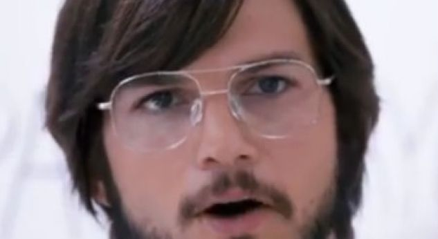 Chequen el primer trailer de la movie Jobs