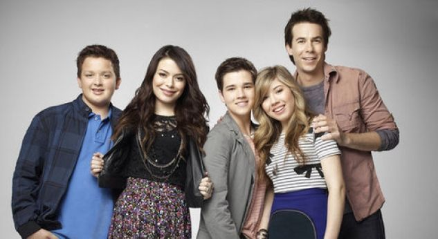 Chicos de iCarly saldrán en Sam  Cat