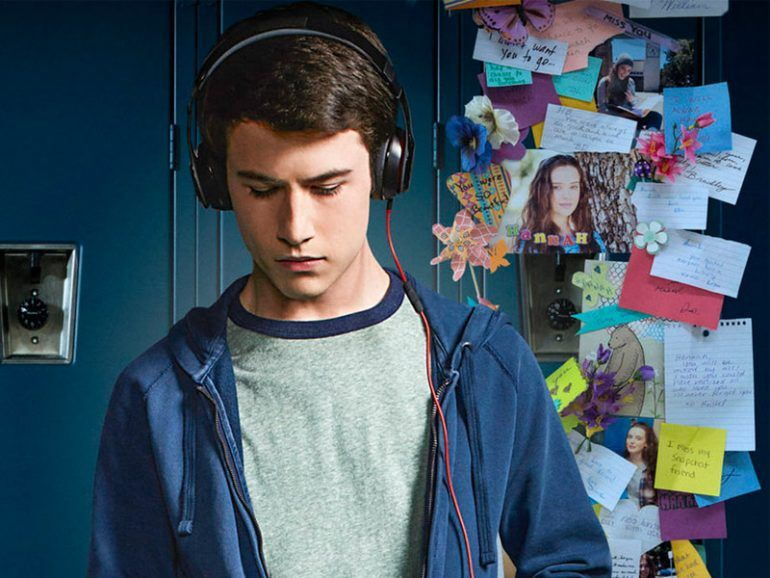 Datos curiosos que nos sabías de 13 Reasons Why