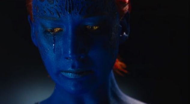 Denle play al trailer de X-Men: Days Of Future Past