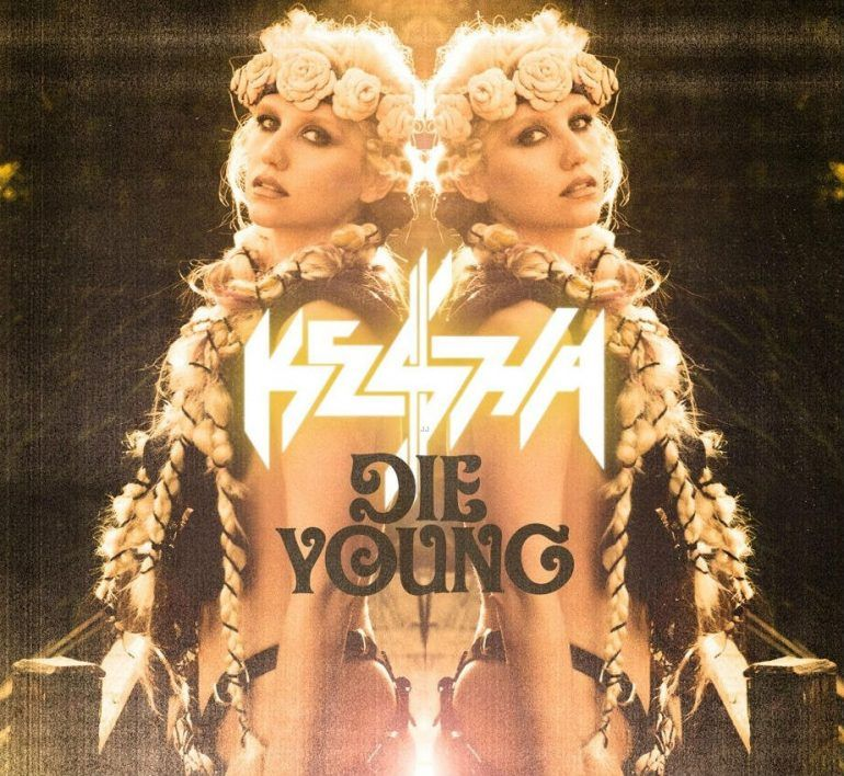 Die Young y Crazy Kids de Ke$ha