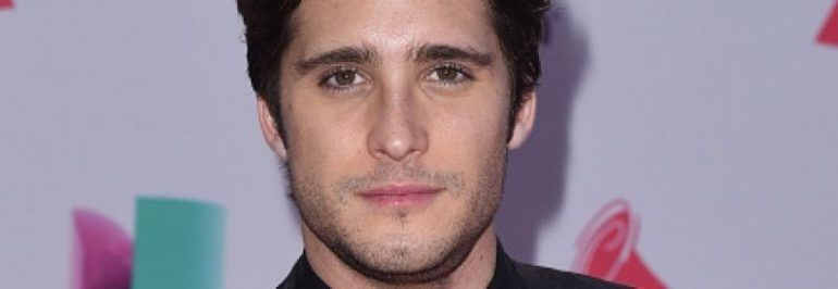 Diego Boneta estrena video para su hit Ur Love