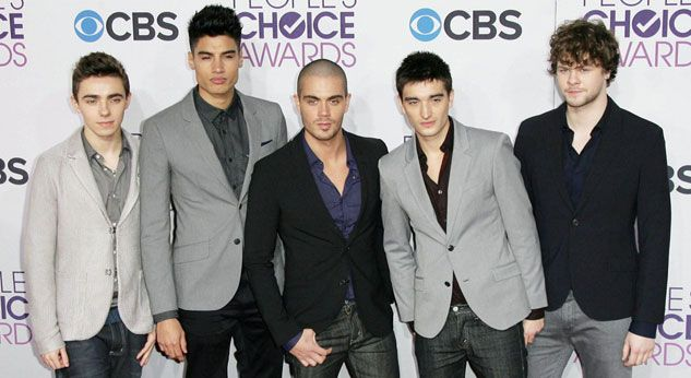 El reality The Wanted Life