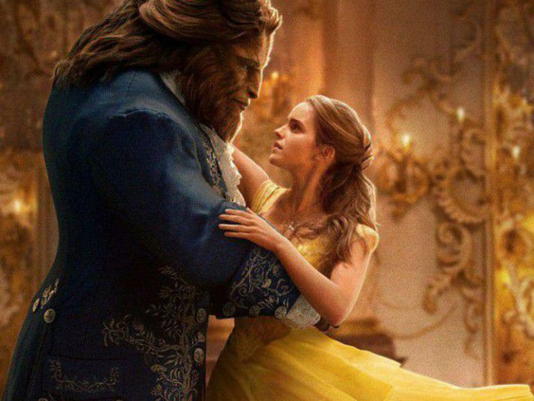 "Escucha el estreno oficial de ""Beauty And The Beast"" interpretado por Ariana Grande y John Legend"