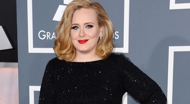 Escucha el teaser de Water Under The Bridge de Adele