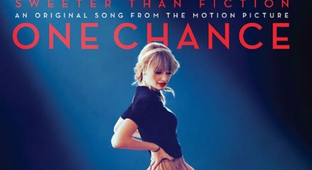 Escuchen la nueva canción de Taylor Swift: Sweeter Than Fiction