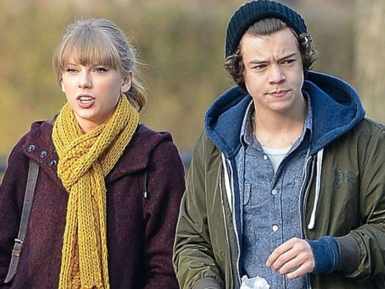 "Fans aseguran que la nueva canción de Harry Styles ""Ever Since New York"" es sobre Taylor Swift"