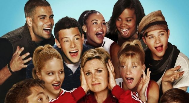 Glee realiza covers de Demi Lovato