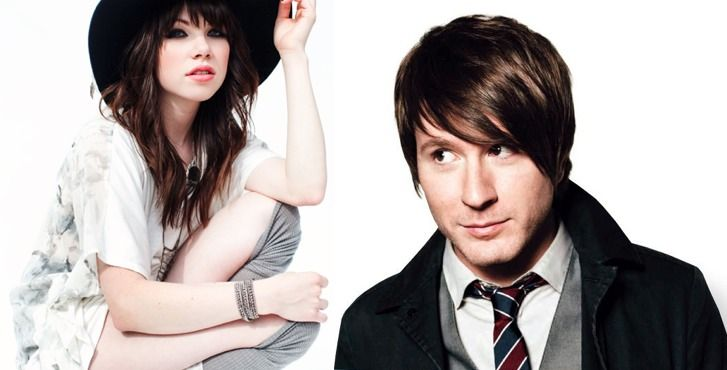 Good Time de Carly Rae y Owl City