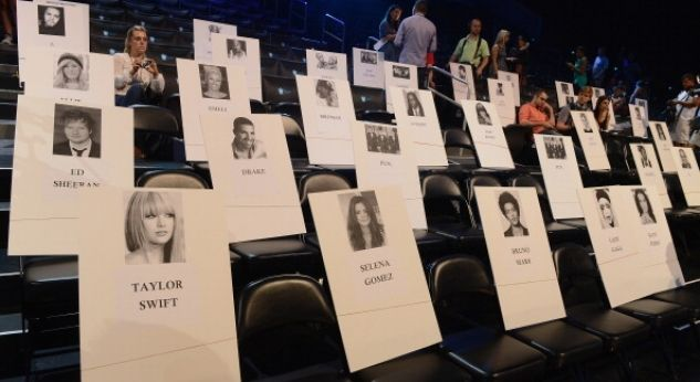 Grandes preparativos para la entrega de los MTV Video Music Awards 2013