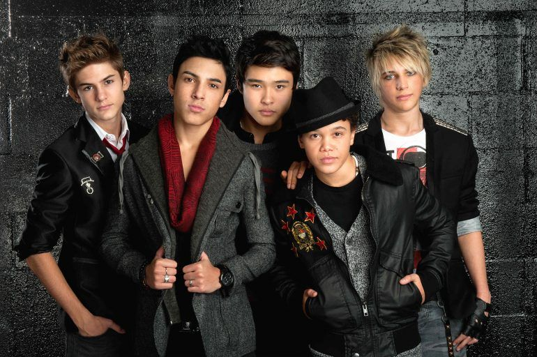 IM5 ¡hacen cover de Hold Tight de Justin Bieber!