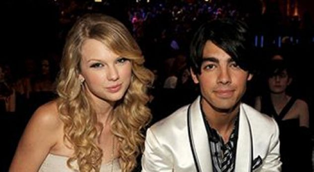 Joe Jonas habló de su ex Taylor Swift