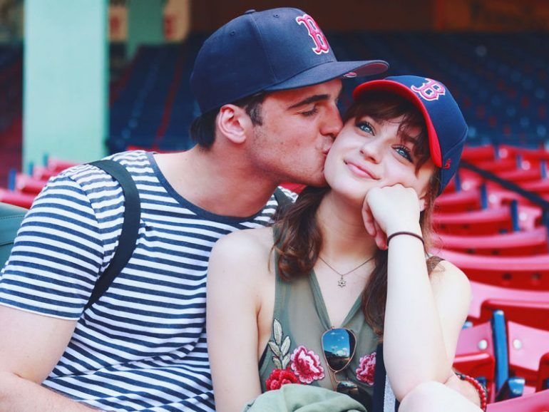 joey king y jacob elordi terminaron