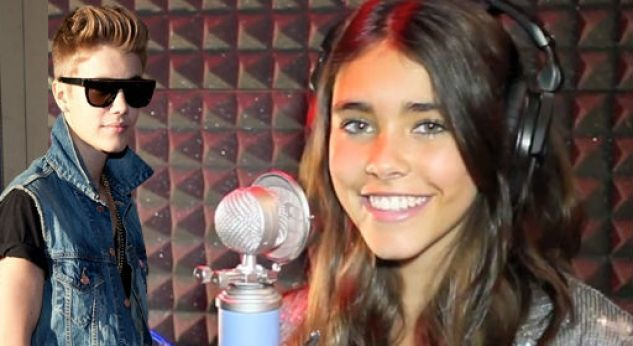 Justin Bieber apoya a Madison Beer