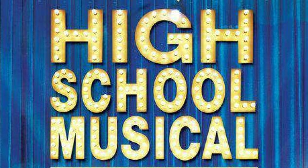 K-Pop: High School Musical