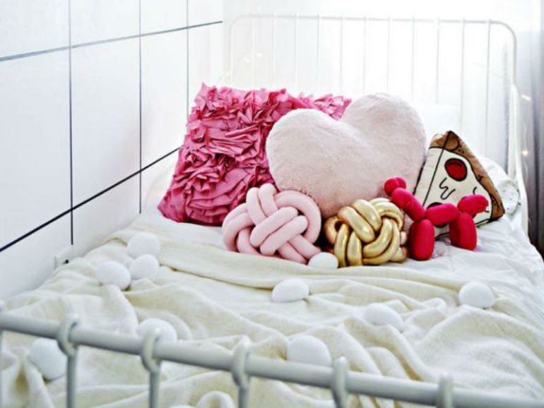 Knot Pillows: ¡La nueva tendencia en cojines!