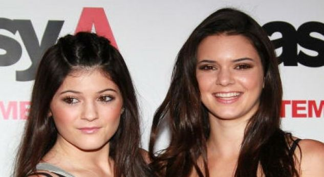 Kylie y Kendall Jenner son fans de Taylor Swift desde peques