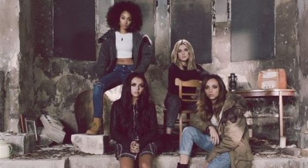 Las Little Mix ¡estrenan Little Me