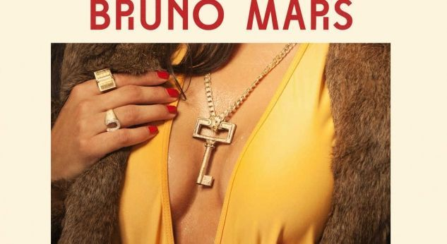 Locked Out of Heaven de Bruno Mars