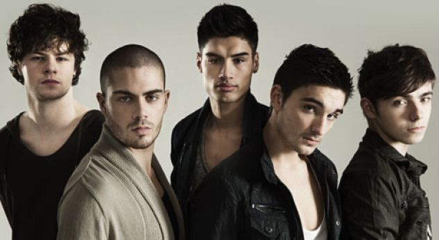 Los éxitos de The Wanted