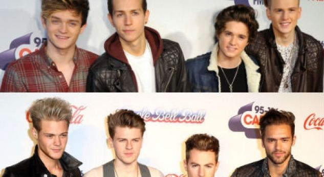 Los chicos de Lawson y The Vamps ¡en el Jingle Bell Ball 2013!