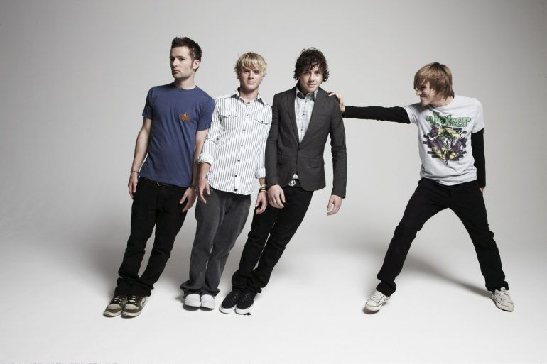 McFly Run My Galaxy