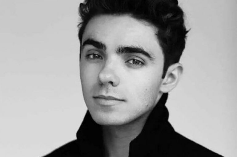 Nathan Sykes estrena su nueva canción Give It Up con G-Eazy