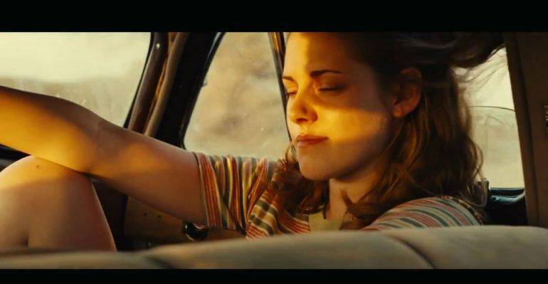 Nuevo trailer de On the Road