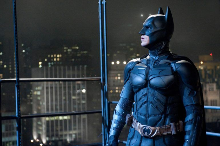 Nuevo trailer de The Dark Knight Rises