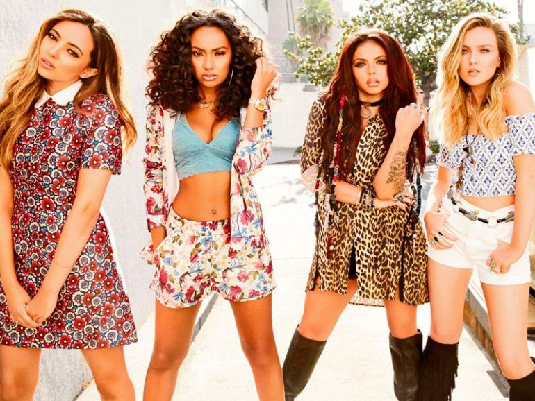 OMG! ¿Little Mix estará a punto de perder una integrante?