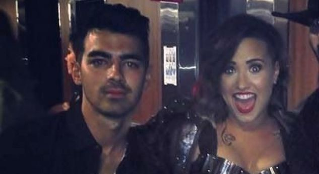 OMG! Demi Lovato y Joe Jonas nos hacen recordar Camp Rock