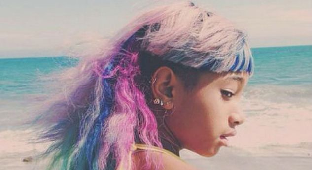 OMG! Willow Smith ¡muere por hacer un dueto musical con Miley Cyrus!