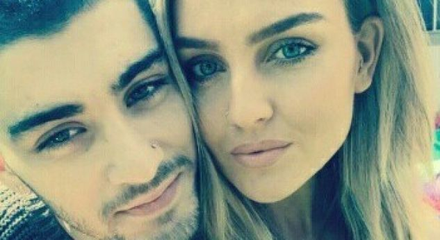 OMG! Zayn Malik ¡sí dejó a One Direction por Perrie Edwards!
