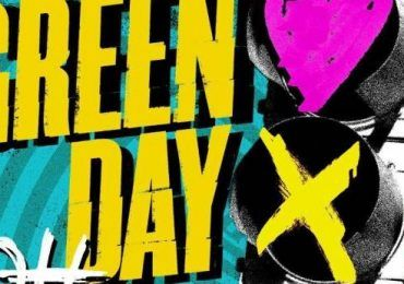 On Love de Green Day