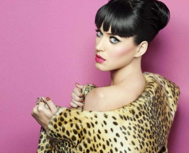 Que Katy Perry quiere tomarse un respiro musical