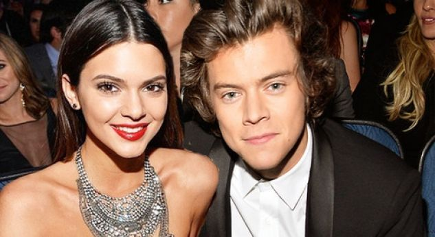 Que Kendall Jenner y Harry Styles ¡tronaron!