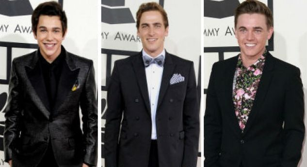 Red Carpet: Los looks de los Grammy Awards 2014