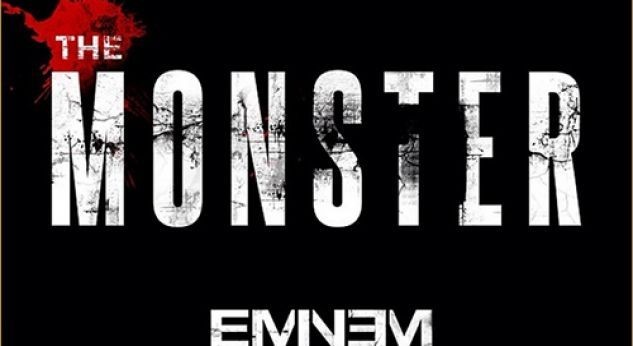 Rihanna y Eminem ¡cantan The Monster!
