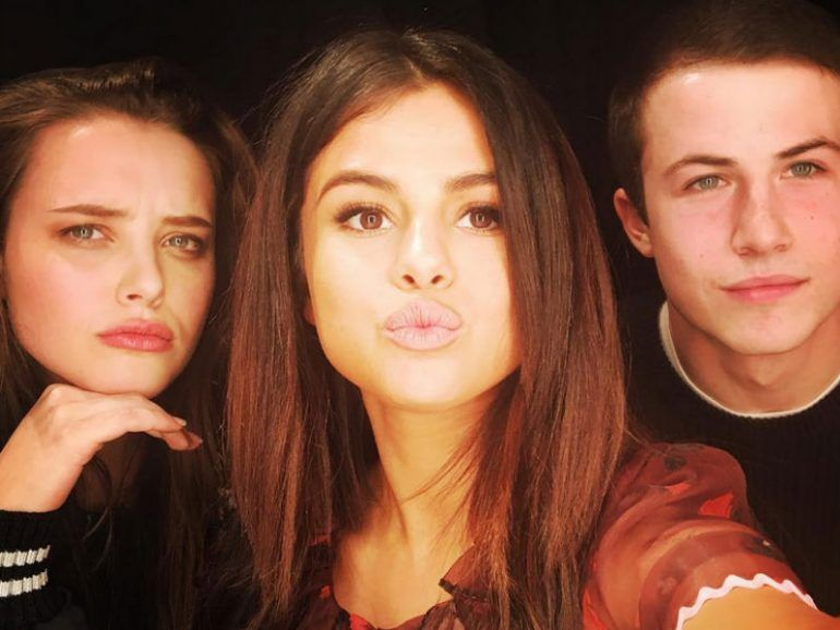 Selena Gomez canta Only You