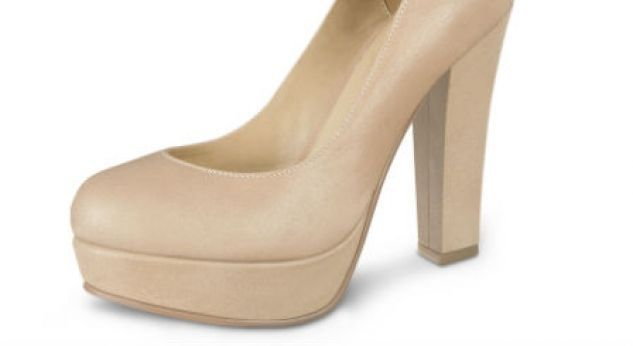 Tacones pumps